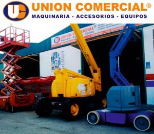 Unión Comercial, S.L.