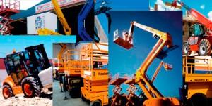 Plataformas elevadoras de ocasión de segunda mano a la venta