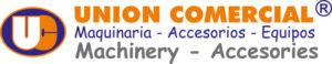 Unión Comercial - Maquinaria, accesorias y equipos